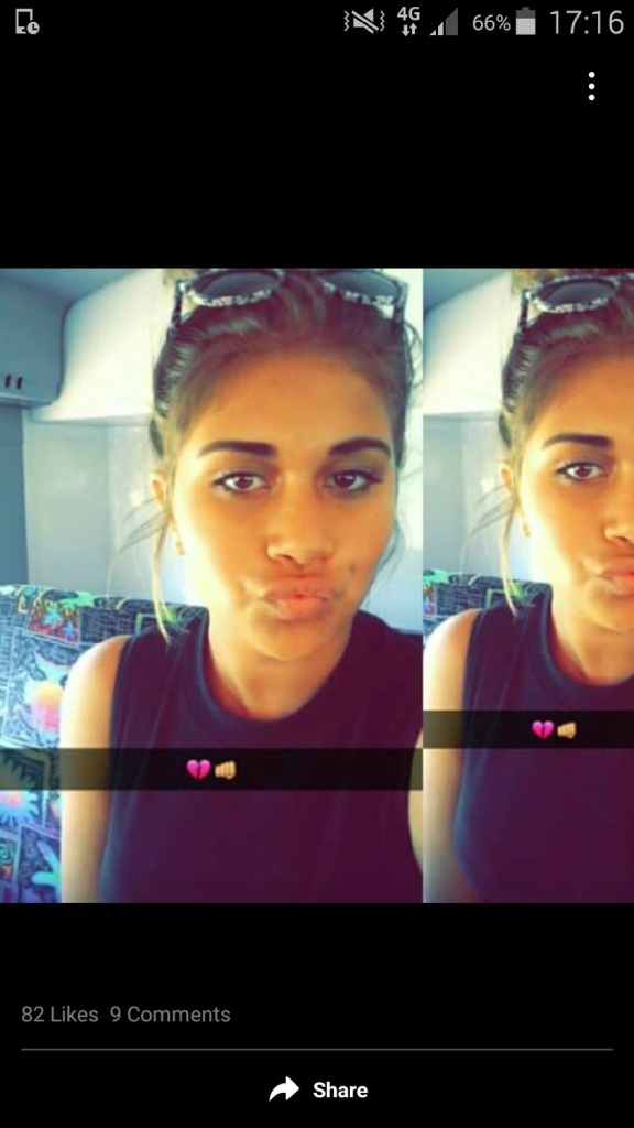 Pamila-Raye Jetta has been missing since November 22.