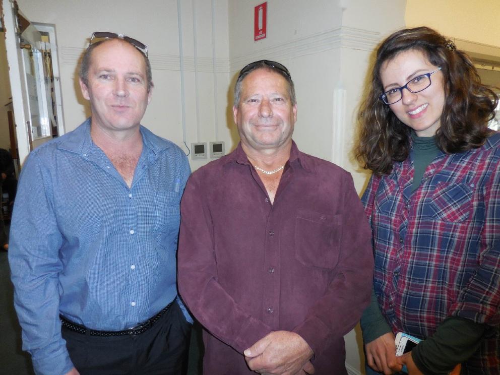 Registry Week hits Fremantle: volunteers out in force to help the homeless