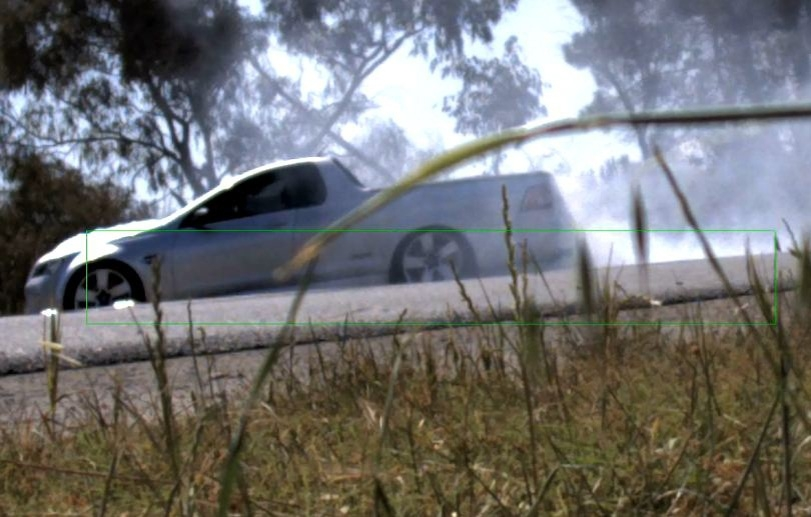 WA police cameras catch hoons leaving racing event at Barbagallo Raceway in Perths north