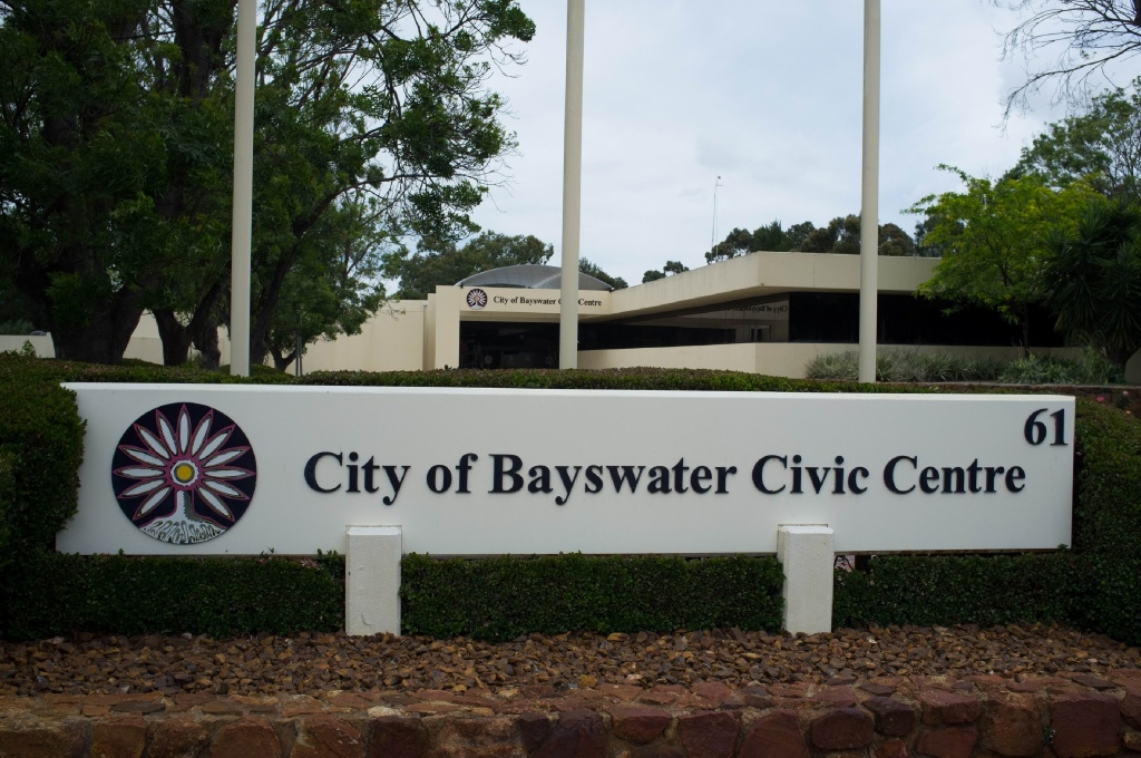 Bayswater council considering buying up land in the town centre