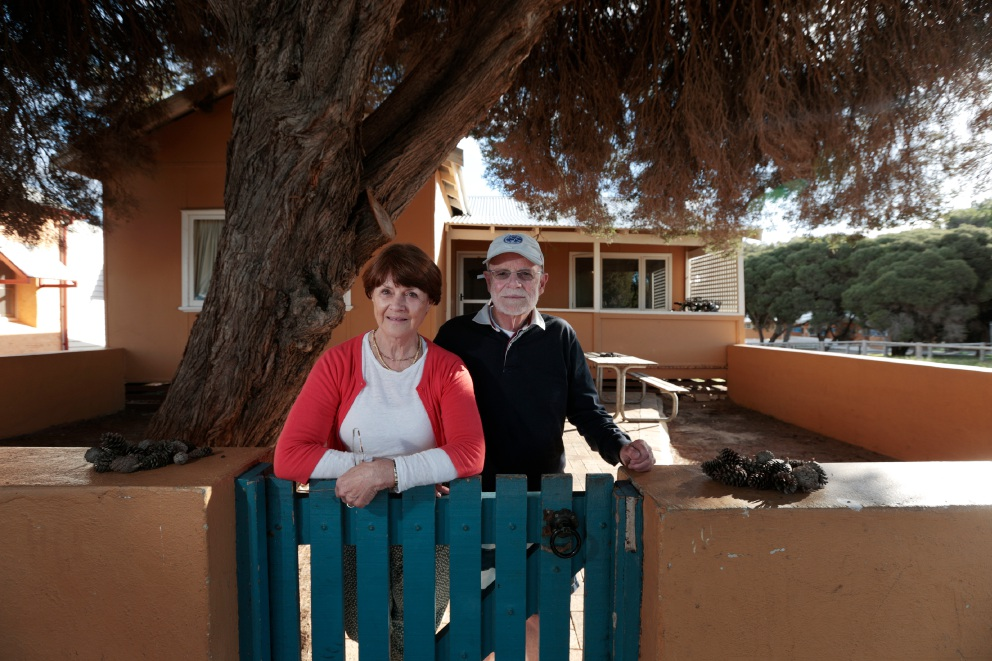 Rottnest Island long stays: Cottesloe couple spending two months on Rotto