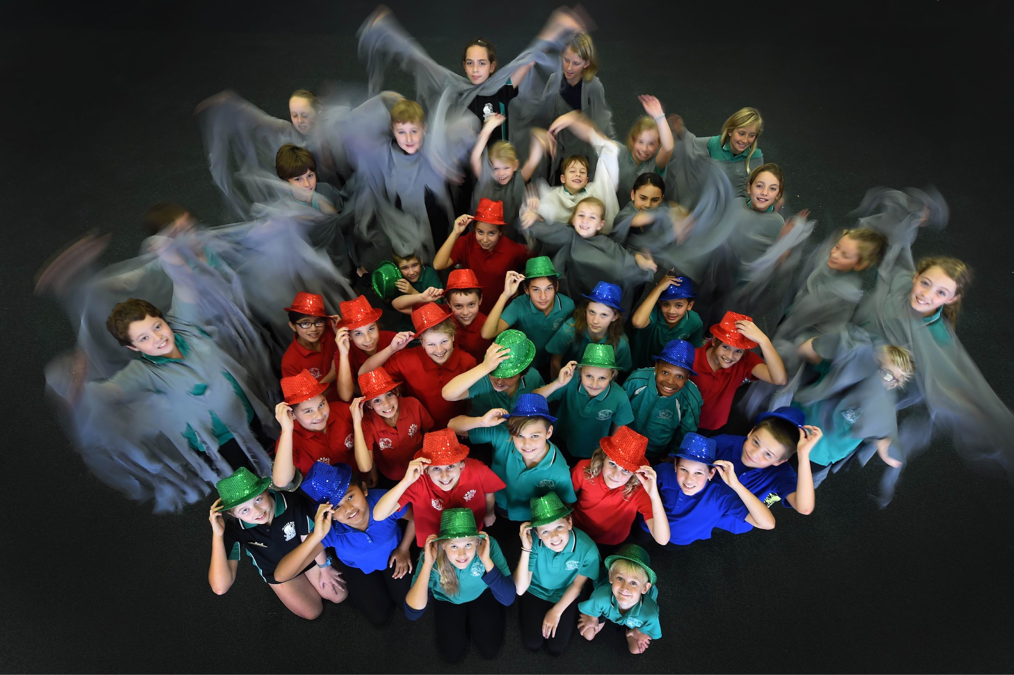 Halls Head Primary to sing at conference