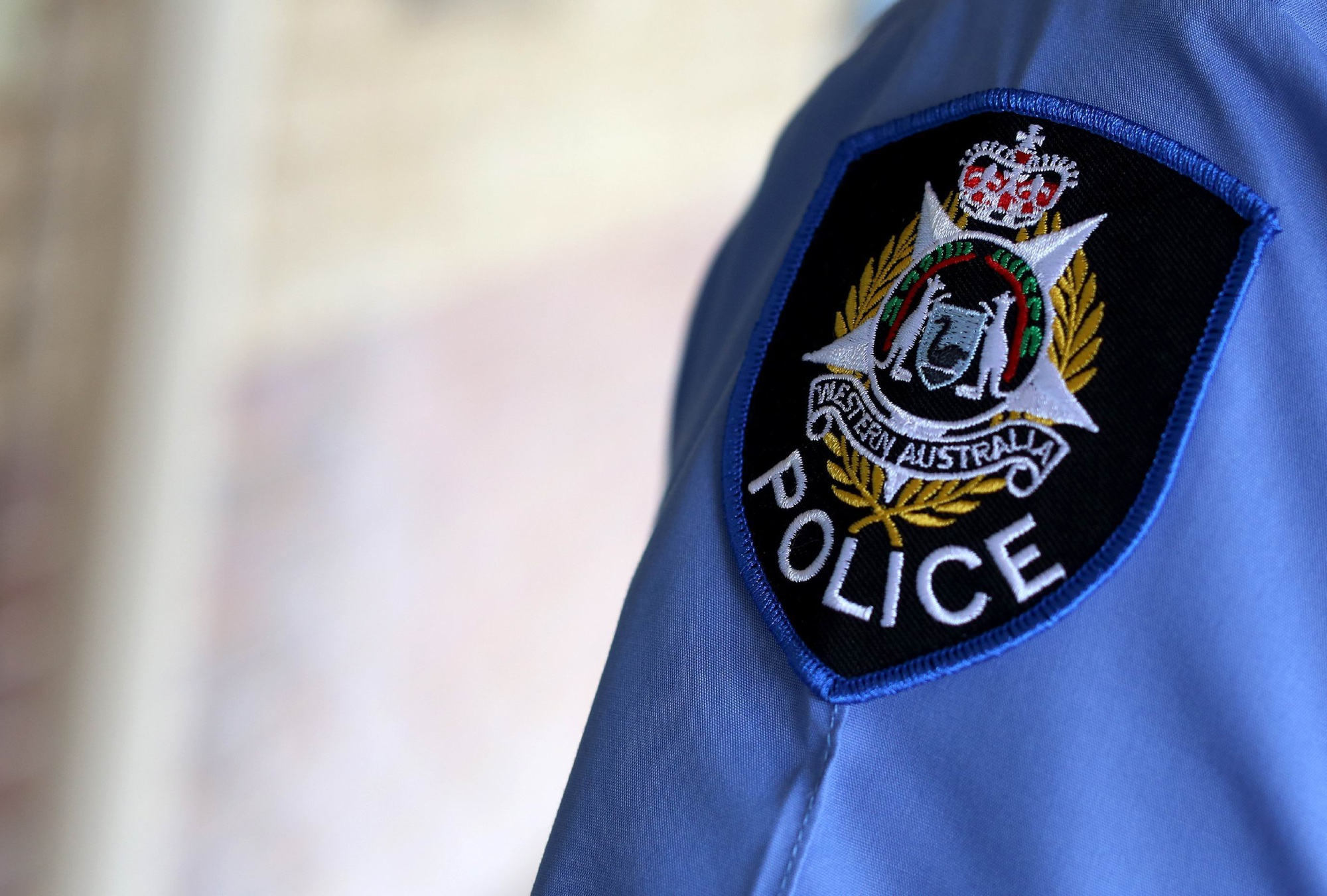 Pinjarra man charged after vehicle stop allegedly uncovers gun, drugs