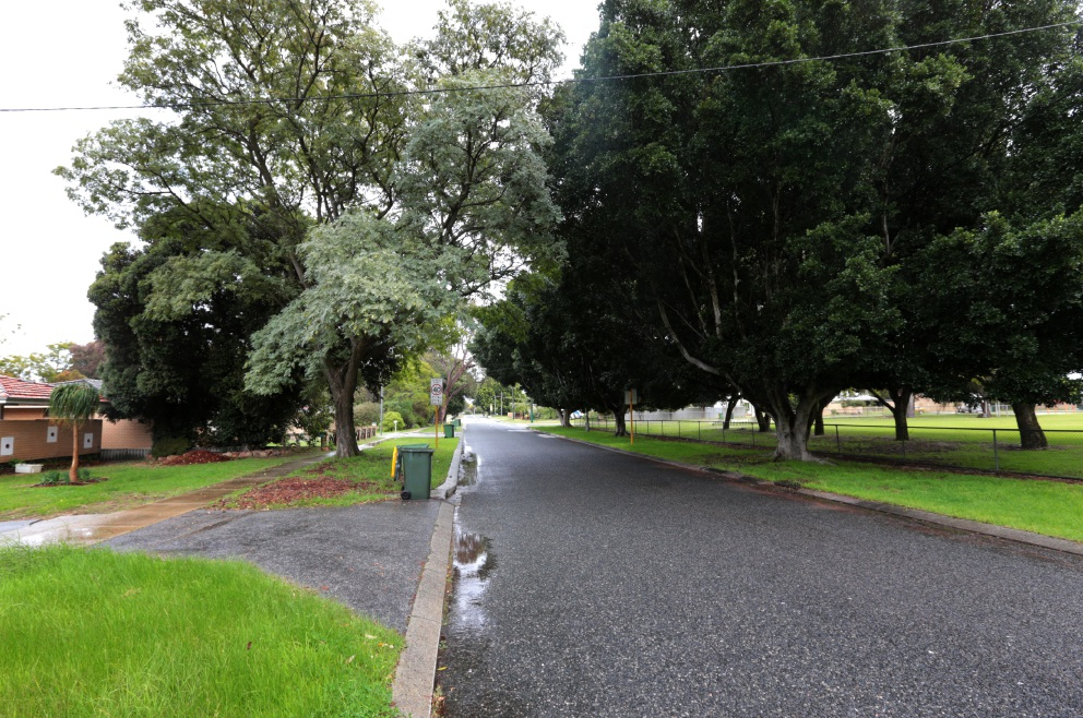 New zoning rules are in place in the Shire of Kalamunda.