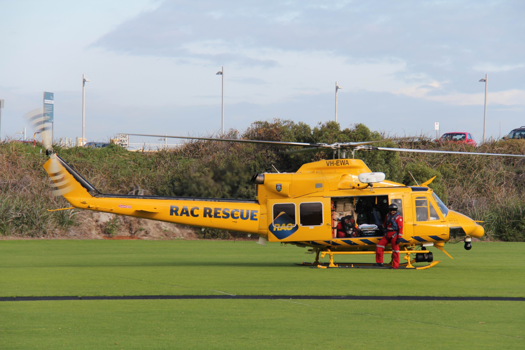Rescue helicopter farce: Labor blasts Government over heavy choppers