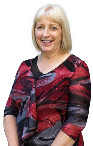 Marion Boswell, Labor candidate for Tangney.