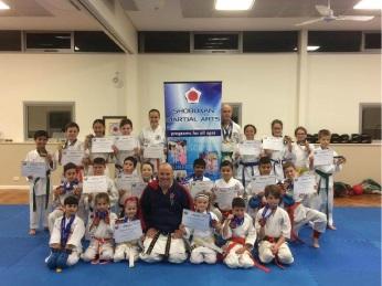 Shobukan Martial Arts Club