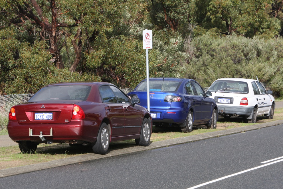 Melville: City revamp of parking permit policy likely to see reduction in eligible holders