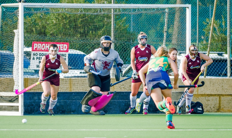 Melville City was solid in defence but could not impact the scoreboard. PICTURE: Teresa Forbes/TJM Photographics