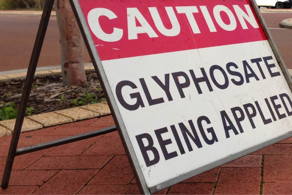 Glyphosate use to end decides Bassendean council