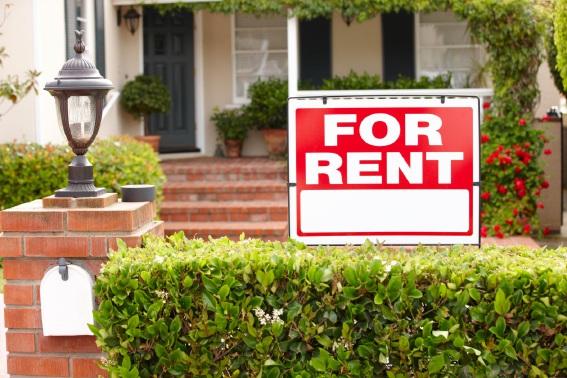 Perth rents plummet