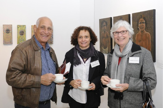 Joondalup: stories told within art at Naidoc Week event