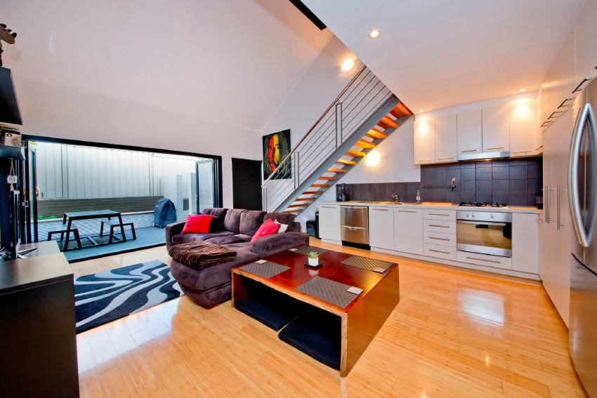 Doubleview, 9/150 Flamborough Street – Mid $400,000s