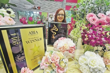 Awards for Willetton Florist