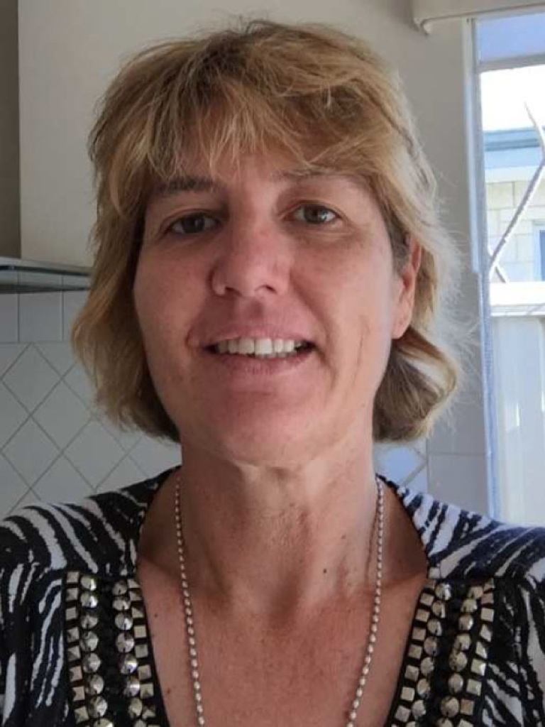Police are looking for missing 48-year-old Ellenbrook woman Kristen Davies.