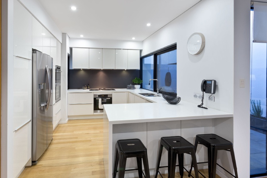 Swanbourne, 25A Saunders Street – From $1.65 million