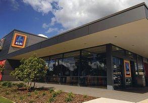 Aldi look to open supermarket in Ellenbrook