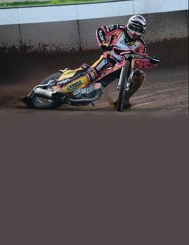 Danish speedway rider Rasmus Jensen will be back in Perth next month to compete in the Rob Woffinden Classic.