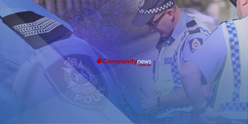 City of Belmont: Rising crime 'shocking'