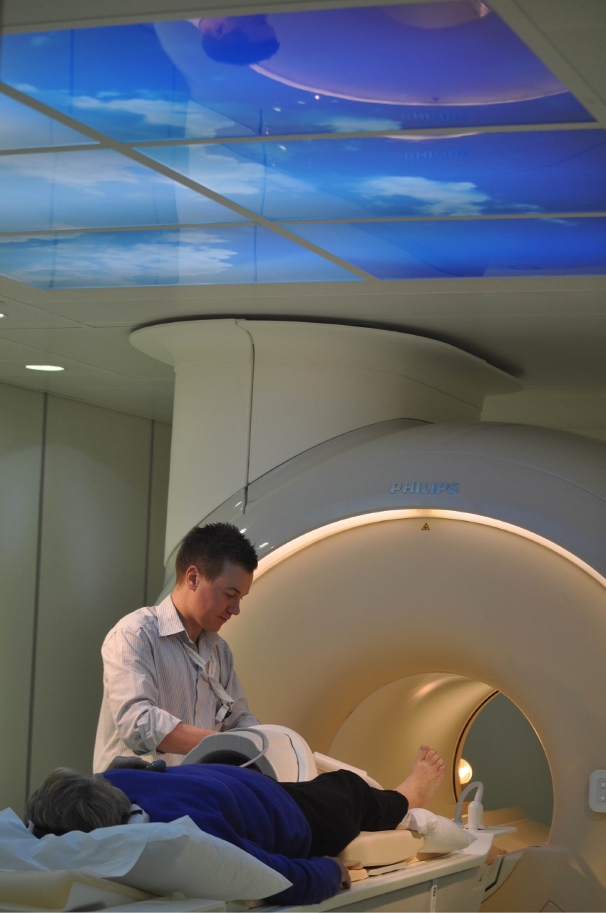 Medicare-covered MRI scanner now available in Nollamara