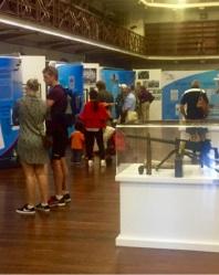 Battle of Australia museum exhibition a success: Phil Edman