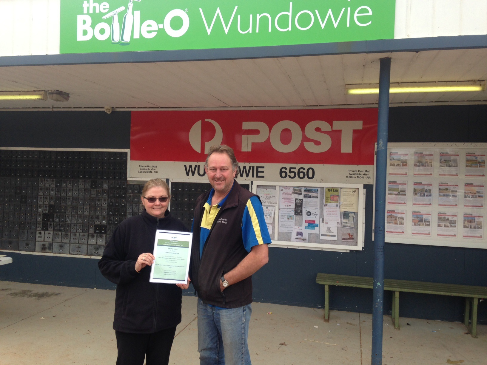 Wundowie Community Plan to be launched with wishing tree initiative