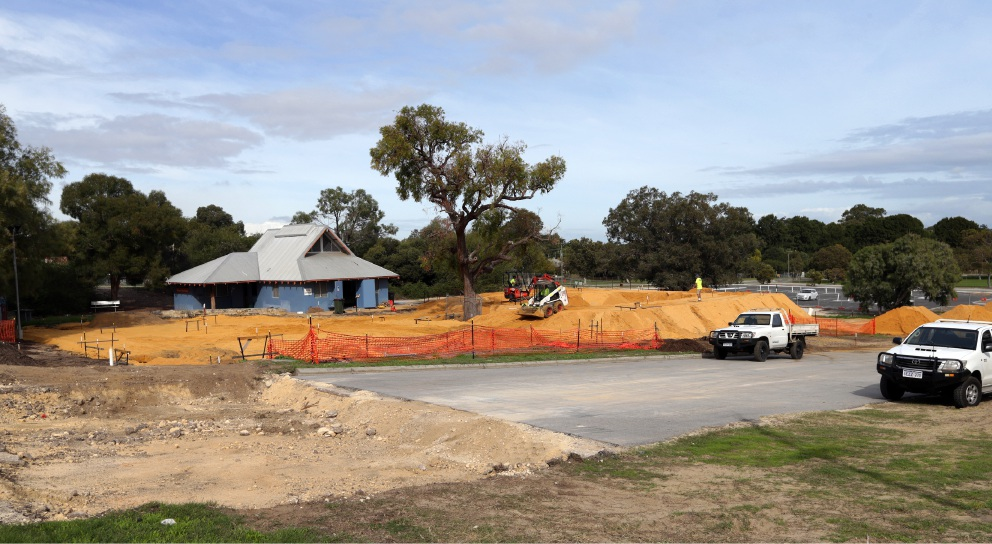 Helpers wanted to plan skate event at Wanneroo Skate Park