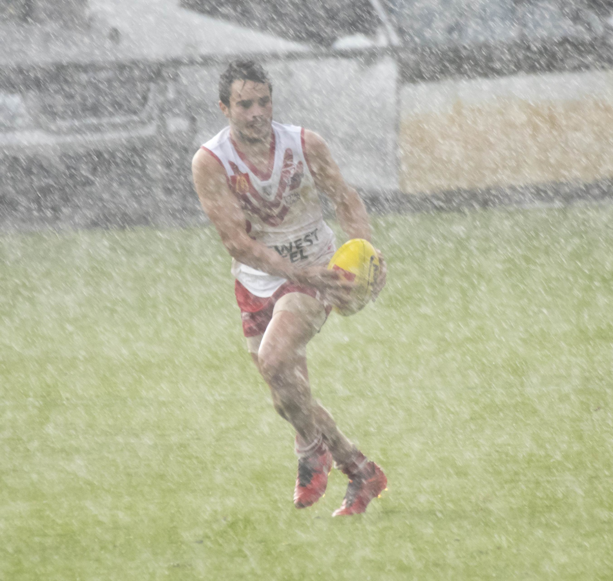 South Fremantle limp to WAFL bye with two successive defeats