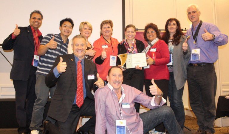 Canning Vale Toastmasters clear throats ahead of 400th meeting