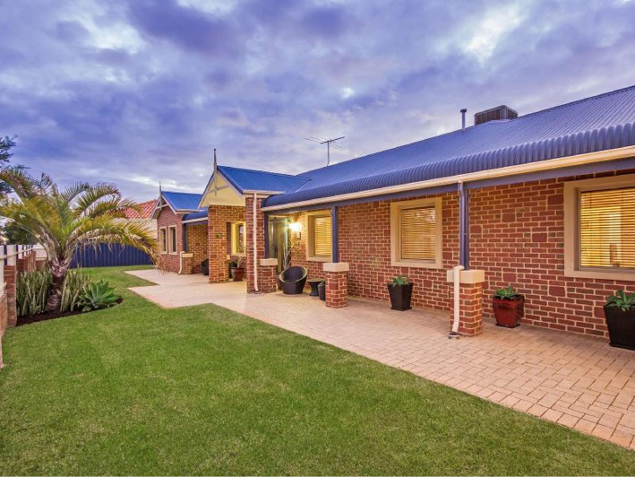 Rockingham, 74 Townsend Road – Auction