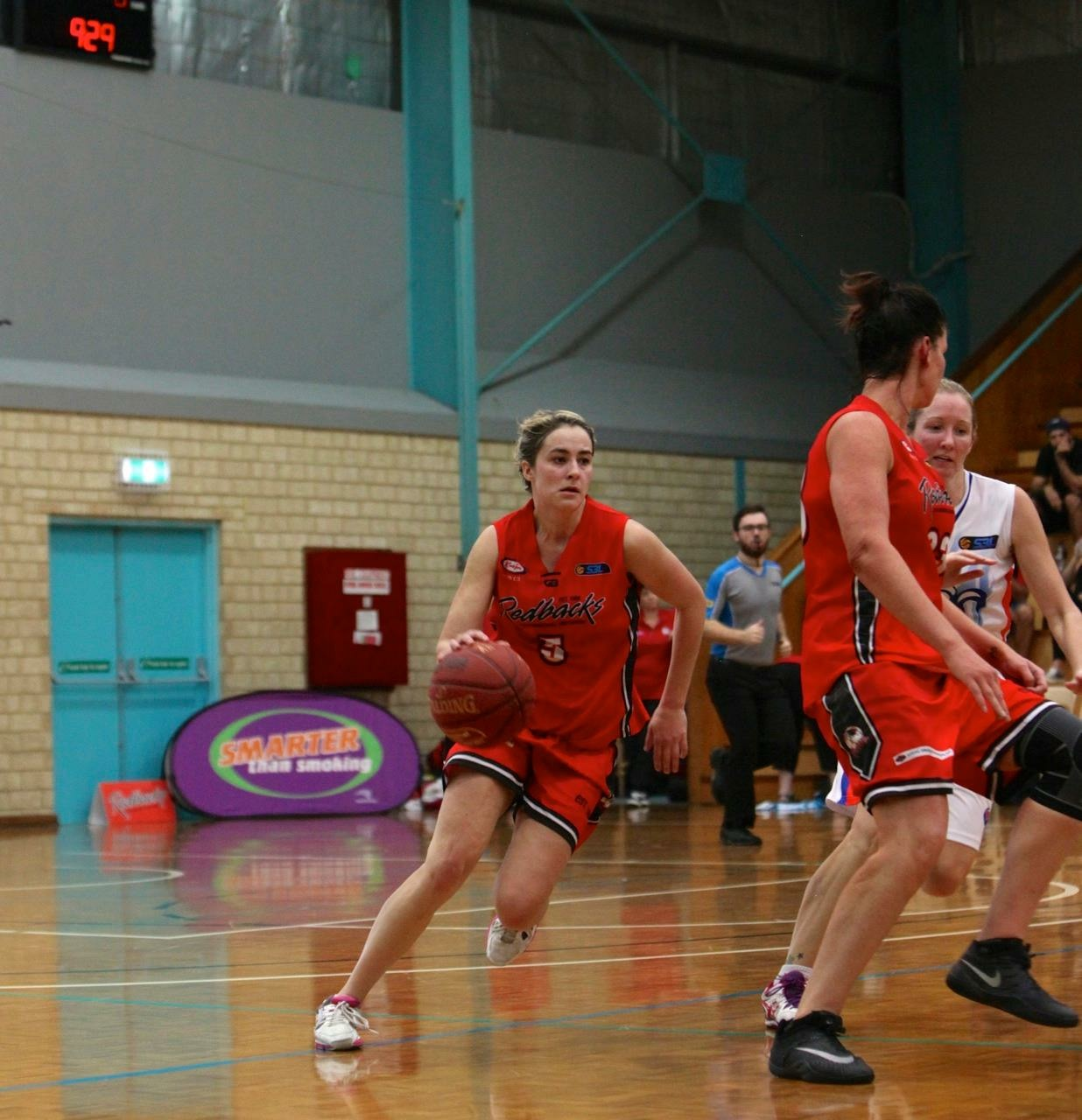 SBL: Perth Redbacks facing critical weekend