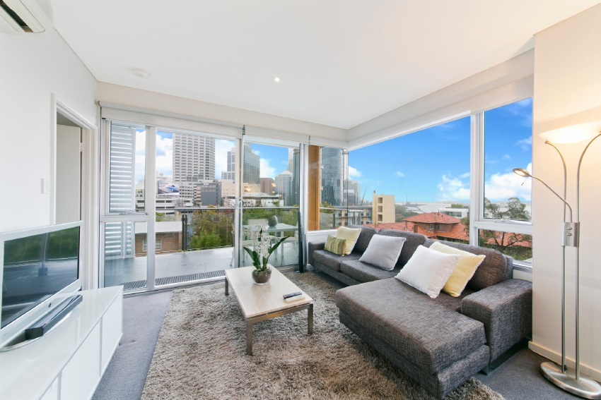 West Perth, 17/33 Malcolm Street – From $775,000