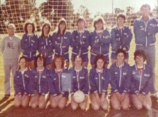 Melville Alemannia Soccer Club to host reunion to cap 50 years