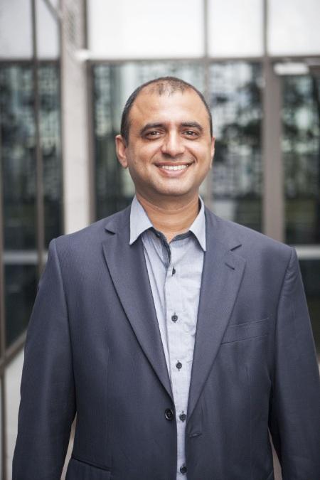 Greens candidate for Burt Muhammad Salman