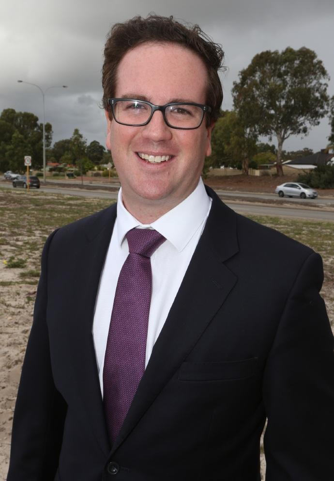 Matt Keogh.