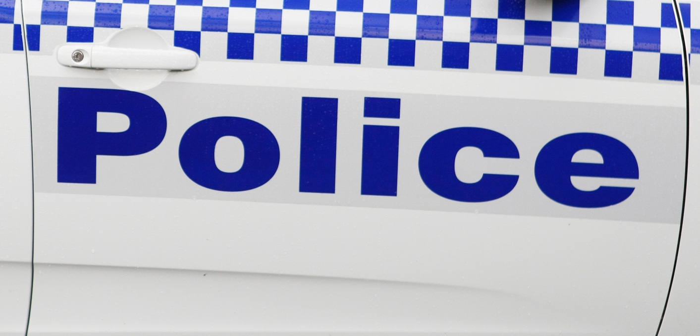 There was a police incident at Ashdale Secondary College today.