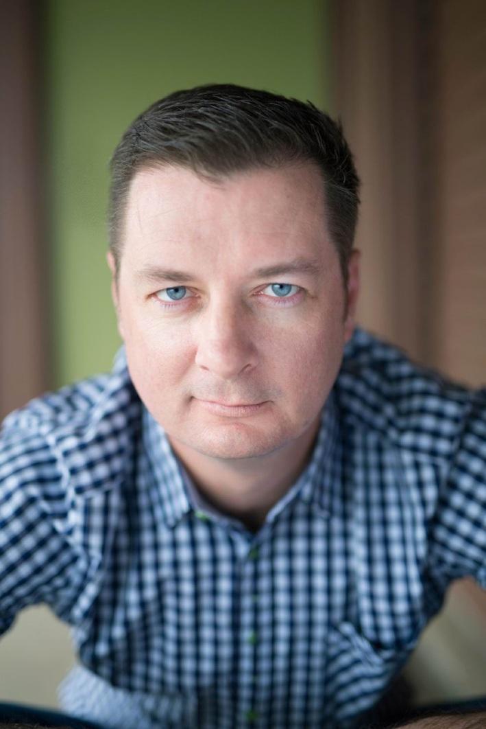 Glenn Hall.