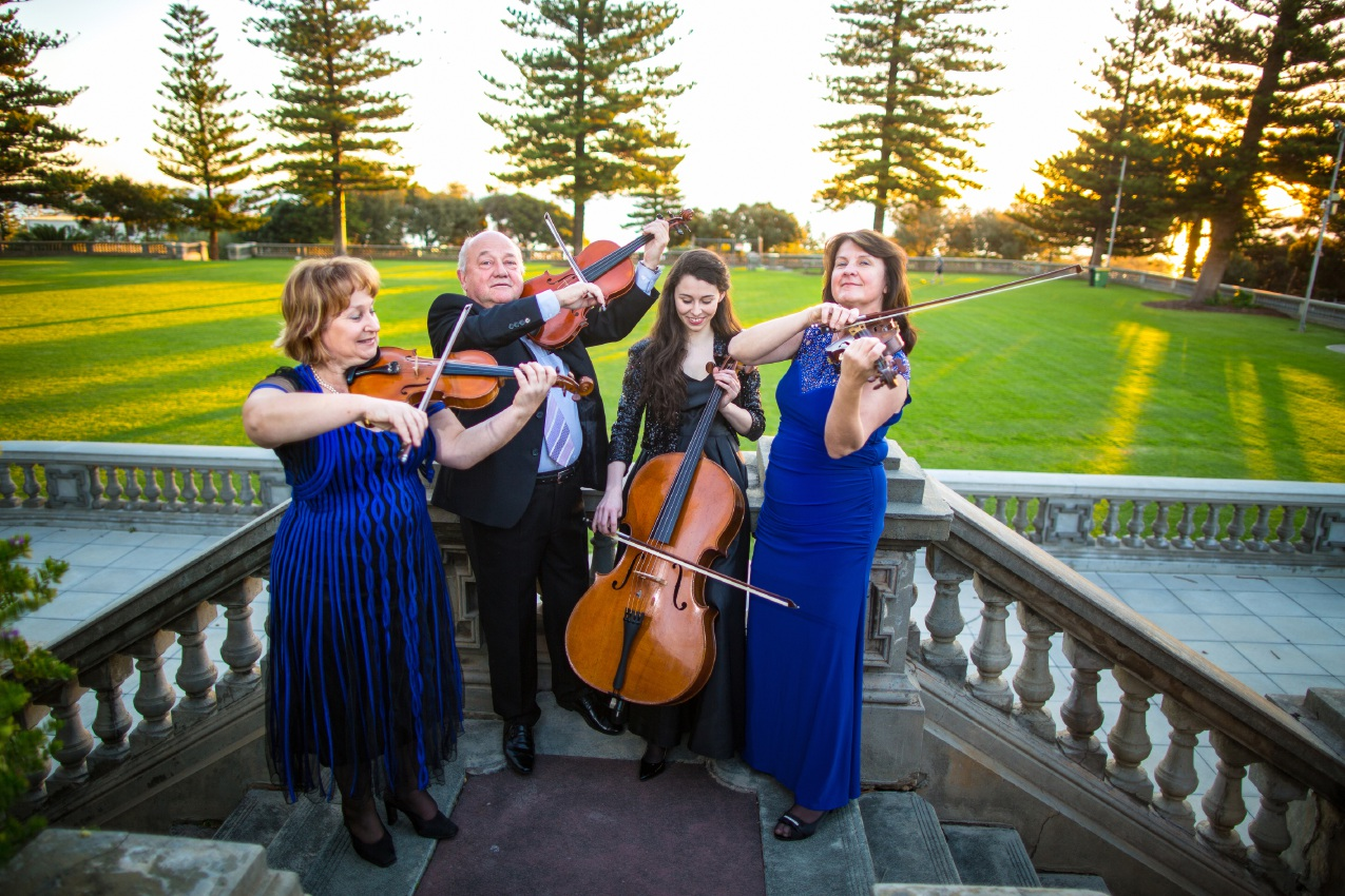 Music for Pleasure series to bring classical, jazz, contemporary, opera and chamber music to Cottesloe