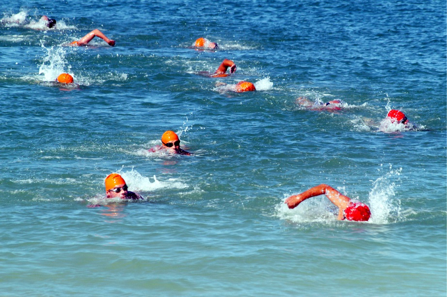 WA clubs clean up at Aussies Surf Life Saving Open championships