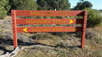 Bibbulmun Track: learn best prep for long trek