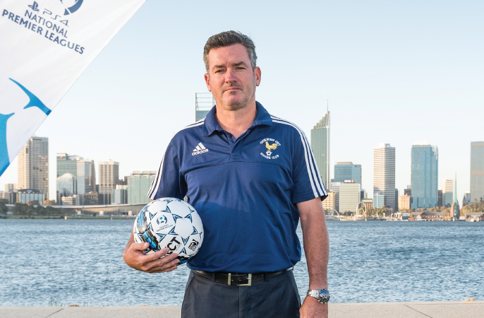 Cup tradition continues for Cockburn and Floreat in final clash