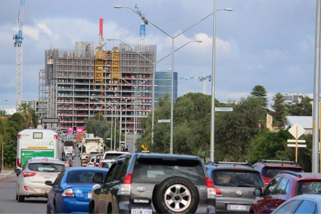 Flawed Development Assessment Panel