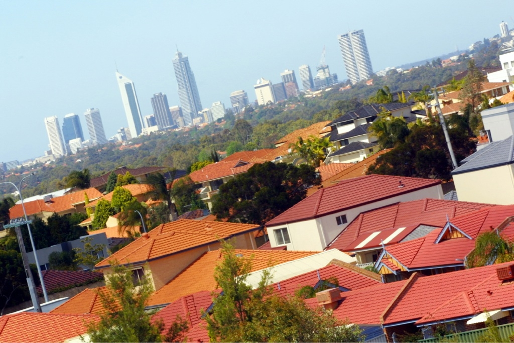 Higher density housing withstands WA economic downturn