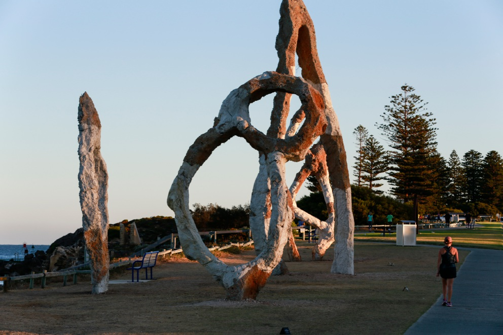 Sculpture by the Sea Cottesloe Winner Announced