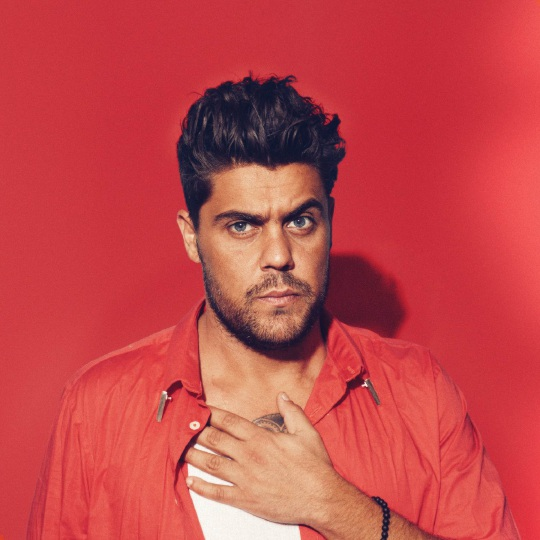 Dan Sultan will headline the Global Beats and Eats Festival.