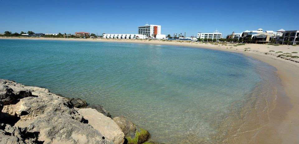 Coroner to Investigate Mandurah Beach Death
