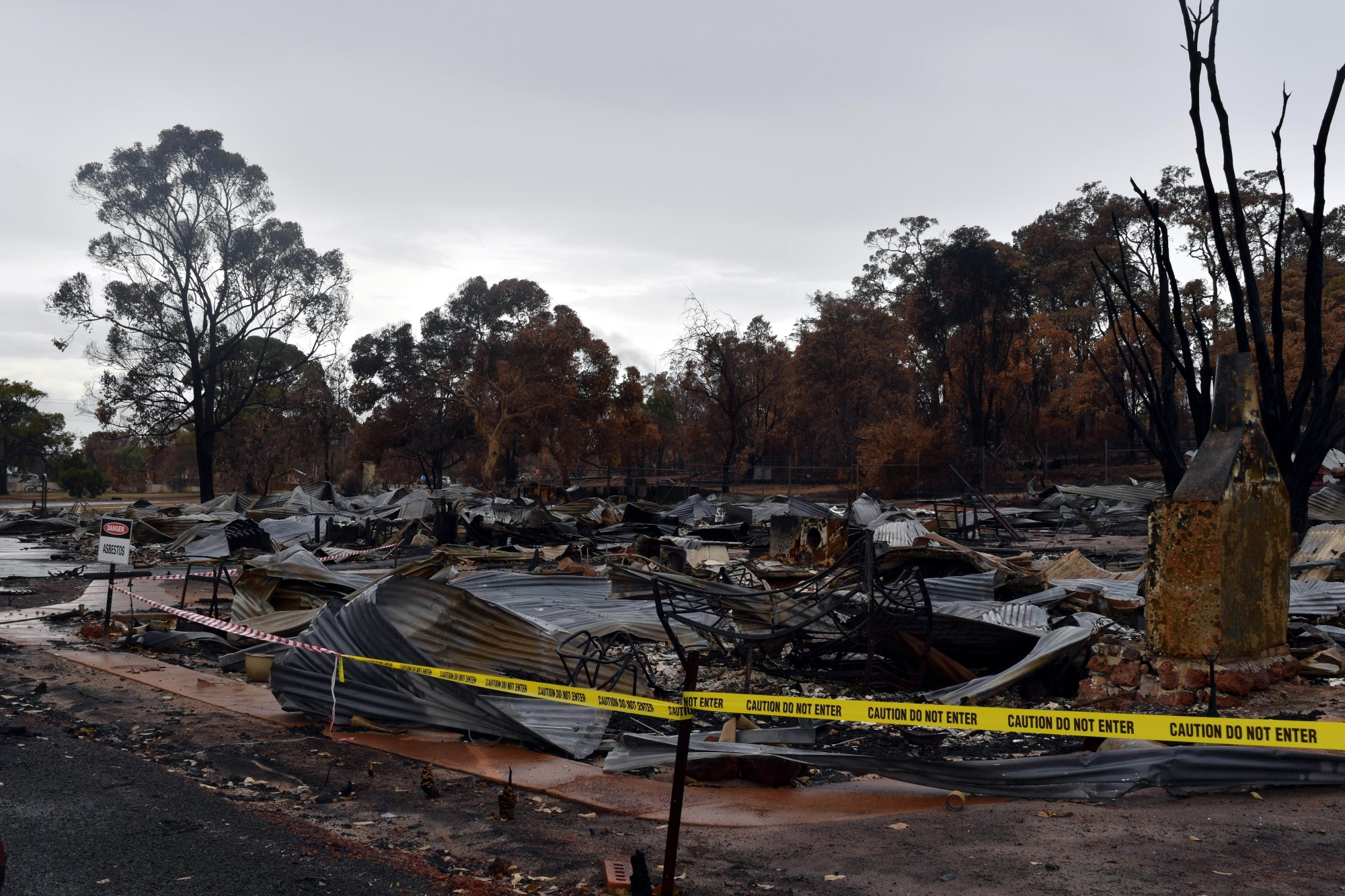 South-West fires: former Victorian Country Fire Authority head to conduct inquiry