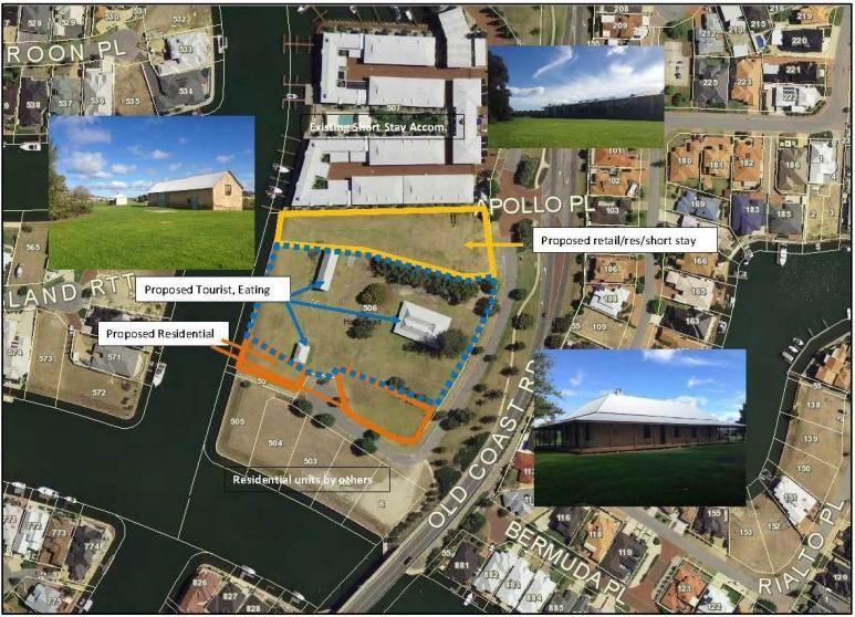 Latest Plans for Sutton'��s Farm Revealed