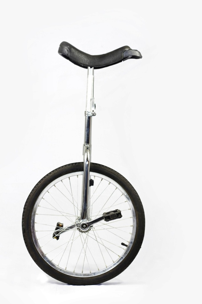 A unicycle and 30 mountain bikes have been reported stolen from a Butler school. (File picture)