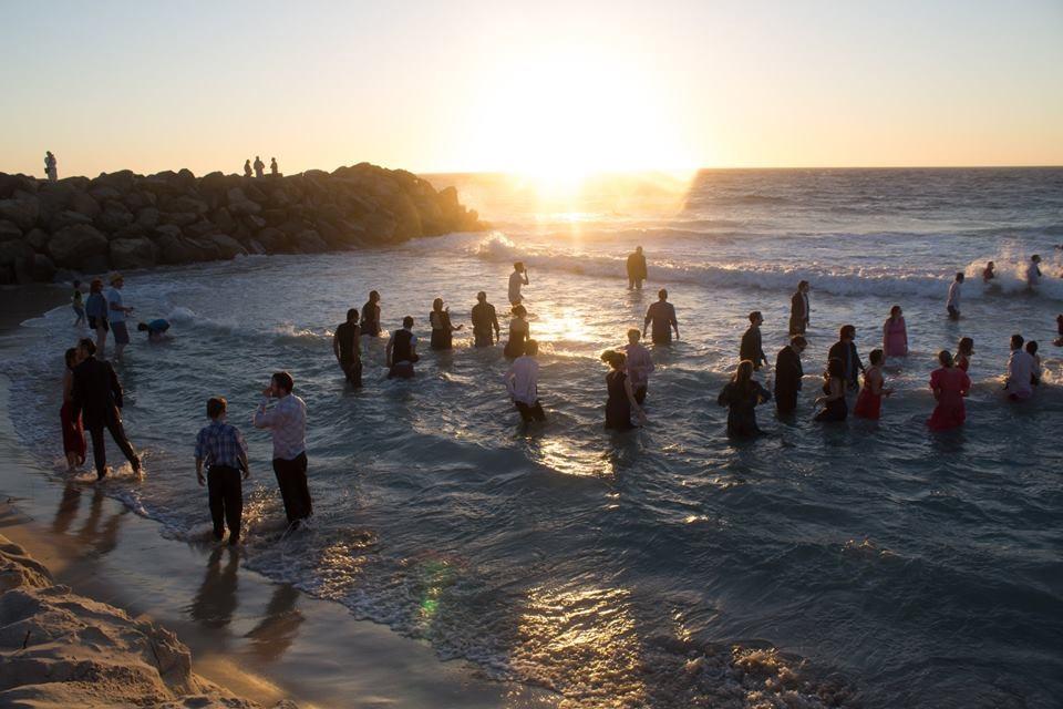 Annual Beach Ball proves as popular as ever